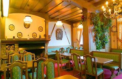 Salle Hôtel Le Druos Isola