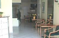 Hall Hôtel le Florian Cannes