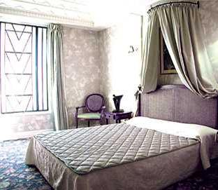 Chambre Hotel Le Meurice Nice