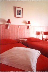 Chambre Hôtel le Val Duchesse Cagnes sur mer