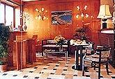 Hall Hôtel Magnan Nice