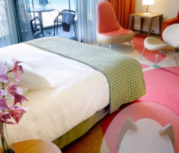 Chambre Hotel Radisson SAS Nice