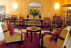 Salon Hôtel Relais Cantemerle Vence