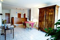 Réception Hôtel Relais Sud Antibes Juan les Pins