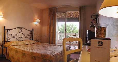 Chambre Castel'Provence Mouans Sartoux