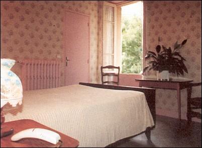 Piscine Hôtel Relais Cantemerle Vence