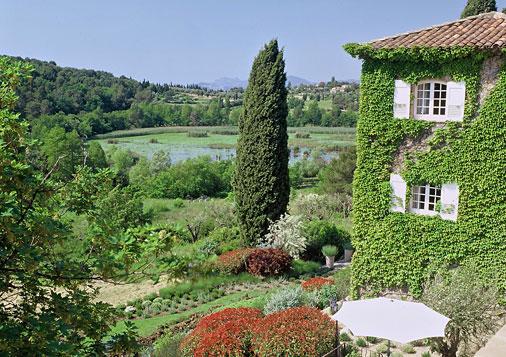 Hotels mougins alpes maritimes h tels mougins alpes - Hotel de mougins restaurant le jardin ...