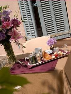 Petit Déjeuner Hôtel Restaurant Le Moulin de Mougins Mougins