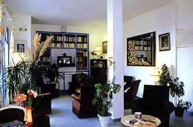 Salon Hôtel Sainte Thérèse Grasse