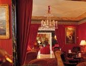 Salon Victoria Palace Hôtel Paris