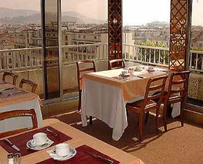 Salle Hôtel Splendid Nice