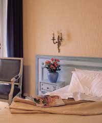 Chambre Hotel Suisse Nice