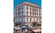 Façade Hôtel Vendôme Nice