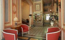 Salon Hôtel Vendôme Nice