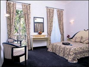 Chambre Hôtel Victoria Tourisme Nice