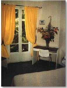 Salon Hôtel Ermitage du Riou Mandelieu la Napoule