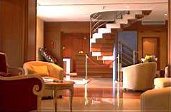 Hall Hôtel Welcome Villefranche sur Mer