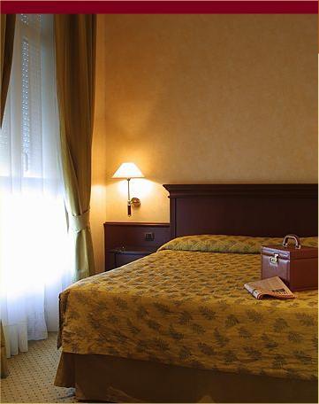 Chambre Hôtel West End Nice