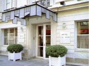 Hôtel Saint Grégoire Paris
