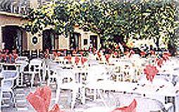 Terrasse Le Bellevue Martinon Utelle
