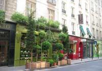 Hôtel Rive Gauche Paris