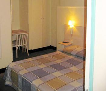Chambre Hôtel Rive Gauche Paris