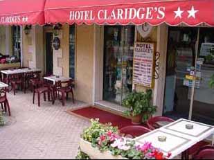 Claridge's Hôtel
