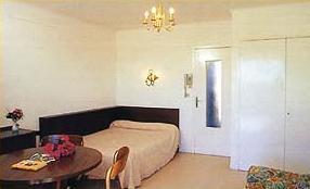 Chambre Motel Ascot Cagnes sur Mer