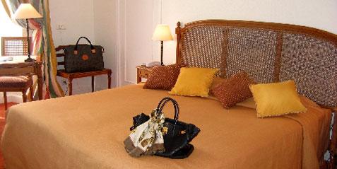 Chambre Acropole Quality Hôtel Nice