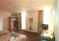 Chambre Amaryllis Hôtel Nice