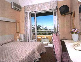 Hotel la lune - chambre