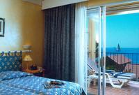 Le Monfleuri - chambre bleue