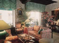 Hôtel Bersoly's