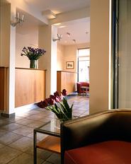 Salon Hôtel Michelet Odéon Paris