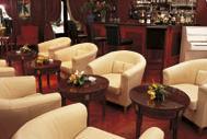 Salon Best western Derby Alma Hotel Paris