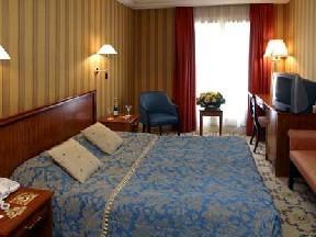 Chambre Best western Derby Alma Hotel Paris