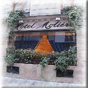 Hotel Molière