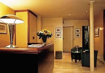 Réception Hôtel de Lille paris