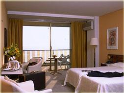 Chambre Grand Hôtel Cannes