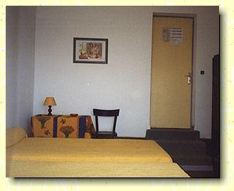 Chambre Hostellerie Blanche Neige Mandelieu La Napoule