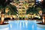 Piscine Hotel Ambassadeur Antibes Juan les Pins