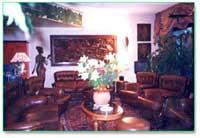Salon Hôtel Bahia Villeneuve Loubet