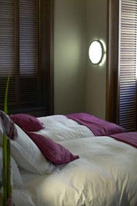 Chambre Hôtel Beau Rivage Nice