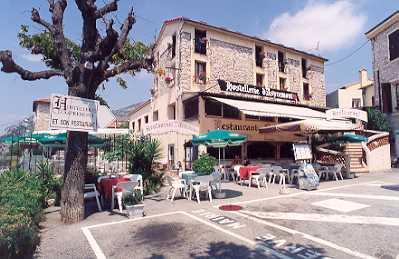Hostellerie d'Aspremont