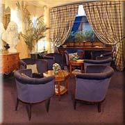 Salon Hôtel Molière
