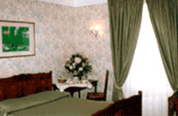 Salon Hôtel Panorama Grasse