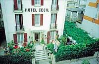 Hôtel Cécil