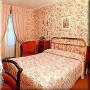 Chambre Hôtel Molière