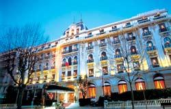 Boscolo hotel atlantic