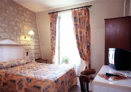Chambre Hôtel Prince Paris